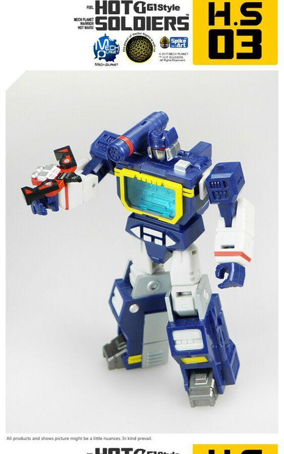 Details About Transformers Soundwave With Laserbeak Mft Hot