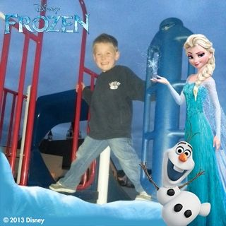 Enter Disney's Frozen Norway Getaway for your chance to win a Frozen inspired trip for 4 to Norway!