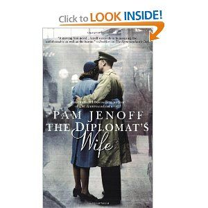 The Diplomat's Wife ~ Pam Jenoff