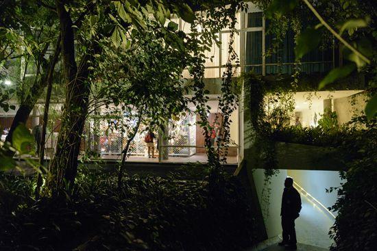 Archivo / Italia, exposición dedicada al diseño italiano