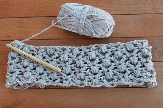 matemo: Crochet Snood