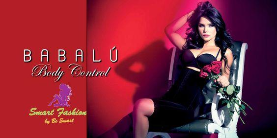 Be Smart Fashion - Babalu body control & lingerie
