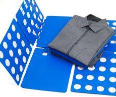 Come piegare le camicie e le magliette in poco tempo #tutorial #diy