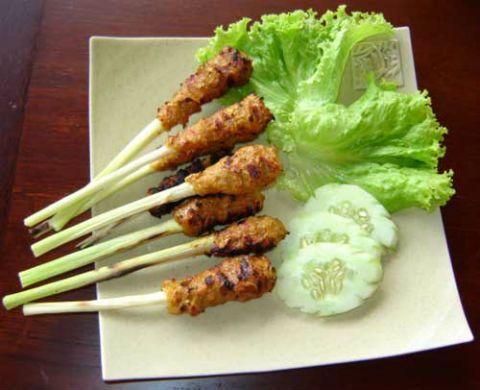 Antipasti finger food, ricette per un buffet natalizio www.donnaclick.it - Donnaclick