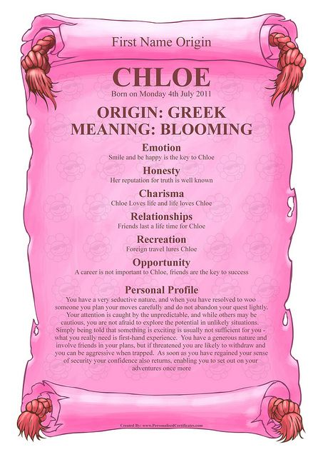chloe meaning | Recent Photos The Commons Getty Collection Galleries World Map App ...