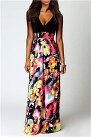 86d8f5fe317 Robe longue grande taille ete pas cher - Photos de robes