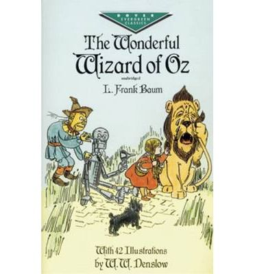 After a cyclone transports her to the land of Oz, Dorothy must seek out the great wizard in order to return to Kansas.