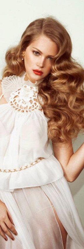 by Lori Novo | Hair - Curly |