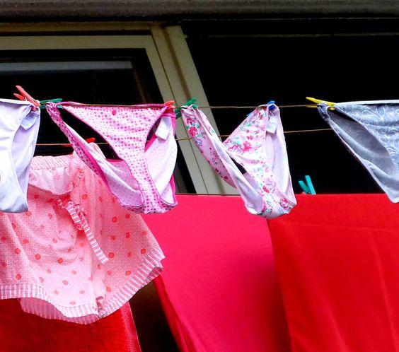 Guru Vit Kouba Bhagavan: Pověste dámské kalhotky na balkon