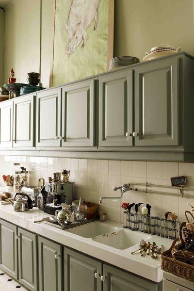 45+ Repeindre une cuisine equipee ideas
