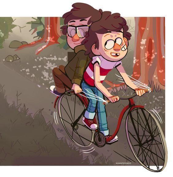 Gravity Falls Fanart : Photo