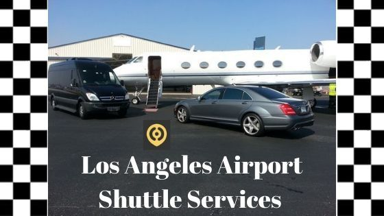 When You Are Flying To A Foreign Land For The First Time Or Coming Back Home From Somewhere Else To Your Town Tr Los Angeles Airport Airport Shuttle Shuttling