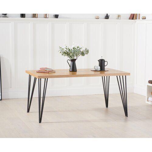 Hinnenkamp Dining Set With 6 Chairs Brayden Studio Dining Table Sale Dining Table Dining Chairs