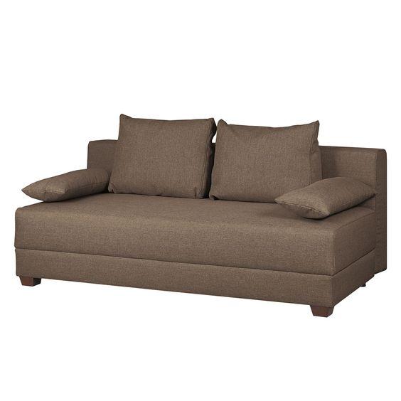 Schlafsofa Latina Webstoff Grau 170 Cmoriginalpreis 530