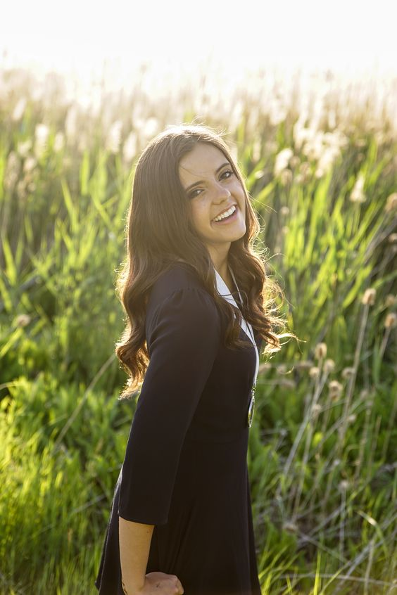 Be Distinguished: Get to Know Whitney Eversole - Distinguished Young Woman of Utah for 2015