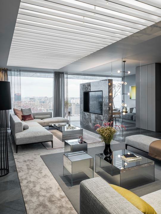 Show Apartments Shades Of Grey Picture Gallery With Images