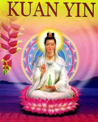 Resultado de imagem para kuan yin