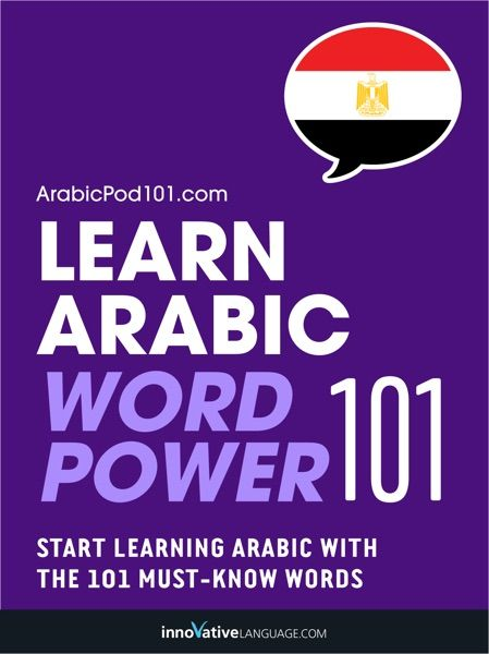 PDF Learn Arabic - Word Power 101 eBook | Top 2019 Books Reading