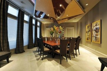 Modern Formal Dining Room Sets Square Dining Table