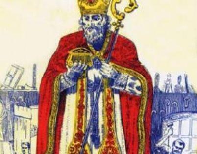 Dia 01 de Dezembro é dia de Santo Elígio, você conhece a história desse santo?