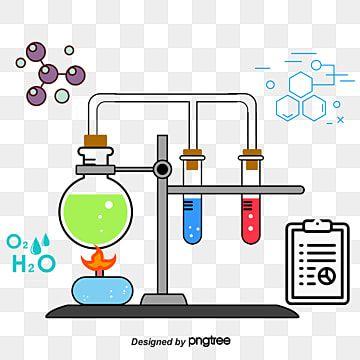 Gambar Ikon Eksperimen Kimia Kartun Clipart Kimia Sains Tiub Ujian Kimia Png Dan Psd Untuk Muat Turun Percuma Chemistry Experiments Chemistry Science Icons