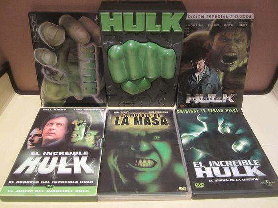 Hulk Aplasta