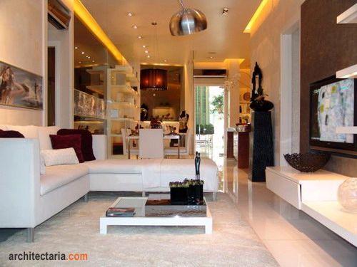 Gambar Interior Apartemen Mewah Desain Interior Surabaya