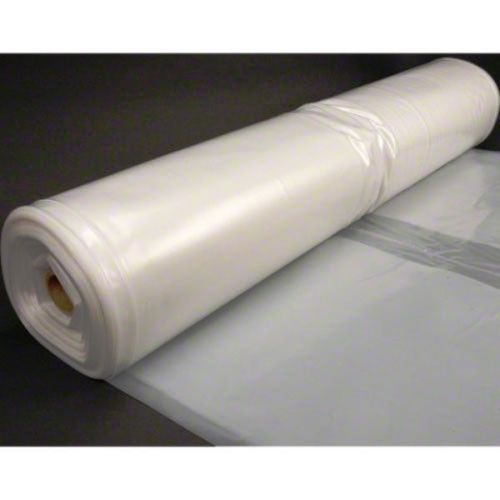 Ebay Sponsored P1025 6w Polyethylene Sheeting 10 X 25 Mil Clear Consumer In 2020 Concrete Curing 10 Things Best Slip And Slide
