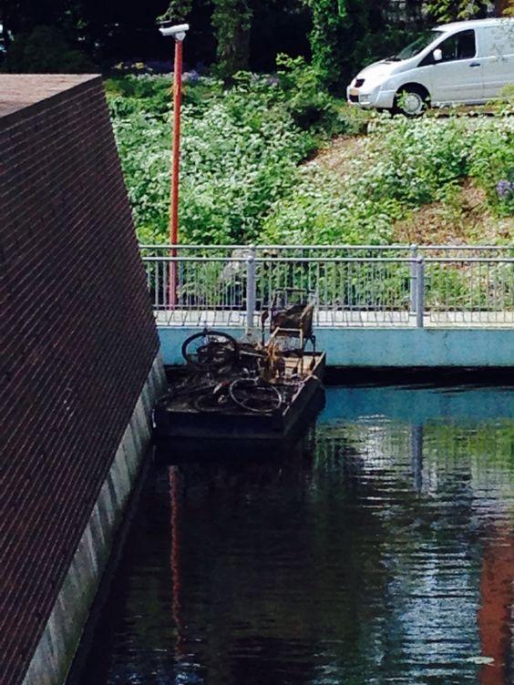 Groningen museumbrug