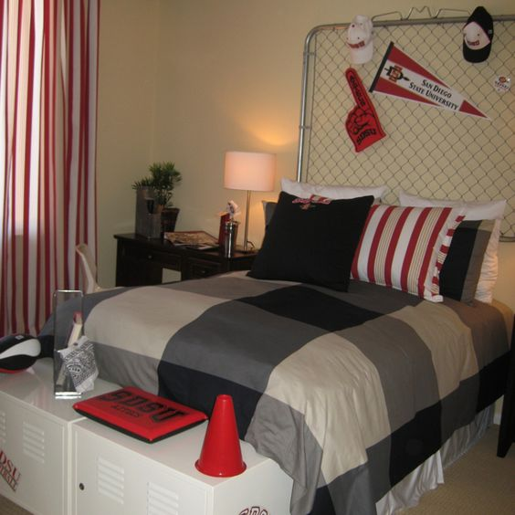 And Dorm Ideas Pinterest College Bedrooms Colleges And Bedrooms