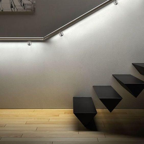 #Staircase Detail /// Detalle de #Escaleras #d_signers