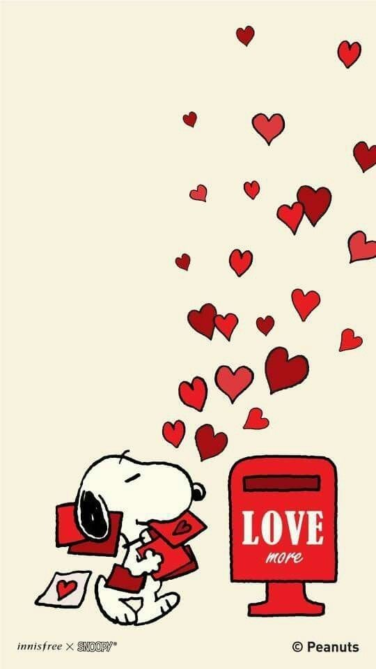 Pin By Sheri Tindle On Snoopy Snoopy Wallpaper Snoopy Valentine Snoopy Love
