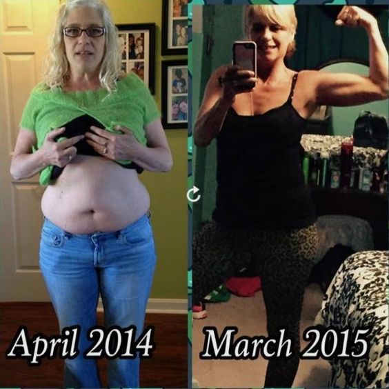 Meet Kymberli, this lady is simply a rockstar!! She decided a year ago that she didn't have to settle. She knew deep down that she could grow older AND stronger. Everyone who has participated in an online Fitcamp group with Kymberli can back me up when I say, this lady exudes strength, determination and inspires men and women every single day! I'm so proud of her and her positive attitude.