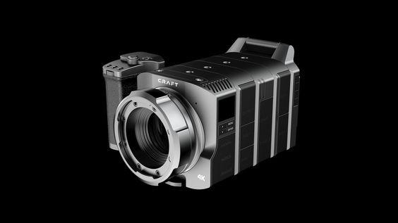 Introducing Craft Camera