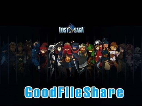 Download Lost Saga For Windows Saga Addicting Games Free