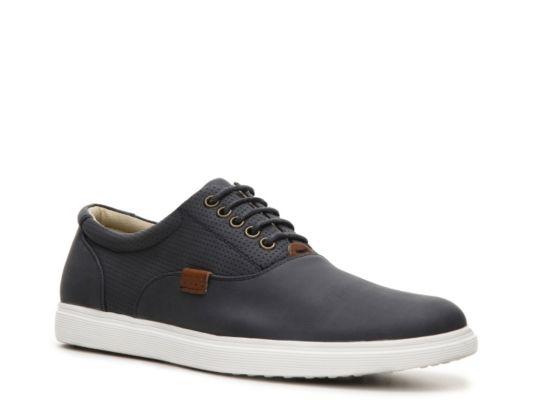 Steve Madden Cognac Grey Origional Mens Renold sneaker