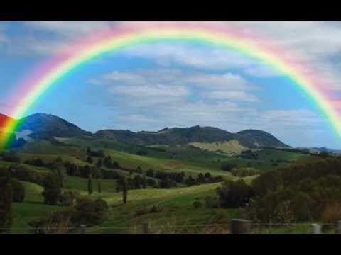Somewhere Over the Rainbow/What a Wonderful World - Israel Kamakawiwo'Ole.