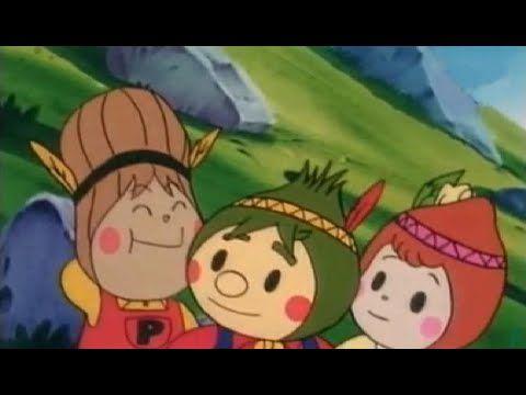 كرتون قرية التوت الحلقة 3 الثالثة Mario Characters Cartoon Fictional Characters