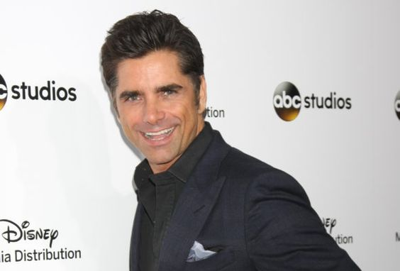 John Stamos is developing a cable drama series about 1980s soap operas. Would you watch? What title would you give it?