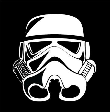 storm trooper vector - Google Search | Raul Valentines Day ...