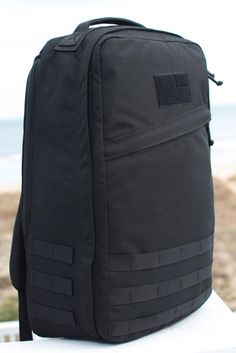 GoRuck GR1 (If $$ ever becomes no object!)... American made, Lifetime warranty, all that good stuff!!
