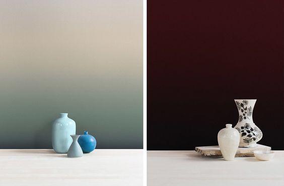 Elevating Wallpaper Into Fine Art - PLAIN Magazine
