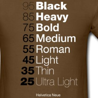Spec-shirt