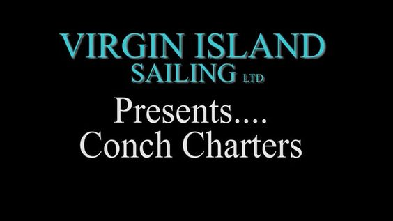 Get to know Conch Charters!