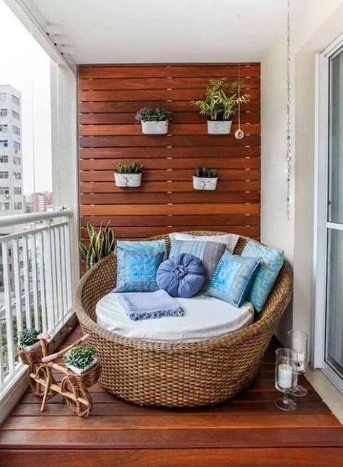 Decorar Terrazas Pequenas Con Grandes Ideas 2 Decoracion De Terrazas Pequenas Decorar Terrazas Pequenas Balcon Del Apartamento De Decoracion
