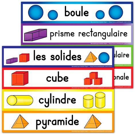 Fichier PDF téléchargeable Versions en couleurs et en noir et blanc incluses dans le dossier 3 formats Voici différentes dimensions de mots étiquettes pour le thème des formes géométriques. Vous pouvez utiliser le modèle carré pour faire un jeu de mémoire si vous imprimez le document en double. N'oubliez pas de cocher la case ''RÉDUIRE À LA ZONE D'IMPRESSION'' pour imprimer les pages entières.