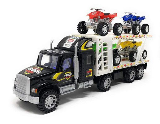 top 10 best toy trucks in 2020 reviews best10selling toy trucks riding tractor toy car pinterest
