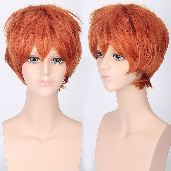 20-colors-12-034-30cm-Short-Straithrt-wig-Curly-Cosplay-Wig-fashion-hair