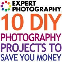 10 DIY Photography Projects to Save You Money ......More Helps.....Fun Ideas here...<3callie