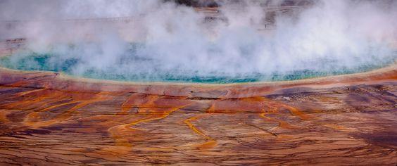 Biomes - Landscape - Geothermal [JA]